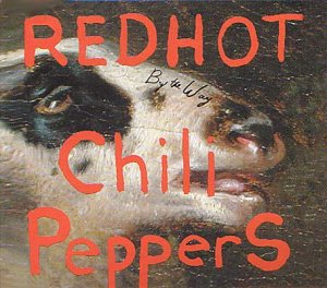 By the Way (Red Hot Chili Peppers song) 2002 single by Red Hot Chili Peppers