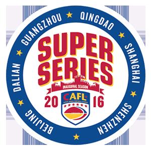 2016 CAFL season Sports season