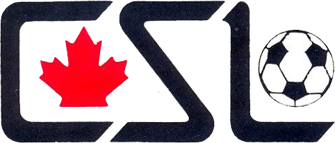 Canadian Soccer League (logo, 1987 â 92).png