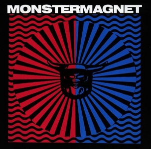 <i>Monster Magnet</i> (EP) 1990 EP by Monster Magnet