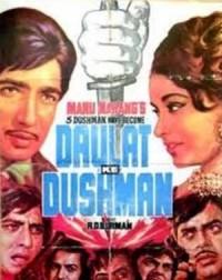 <i>Daulat Ke Dushman</i>