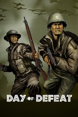 Picture of a game: Day Of Defeat