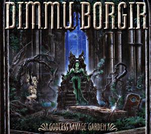 <i>Godless Savage Garden</i> 1998 compilation album by Dimmu Borgir