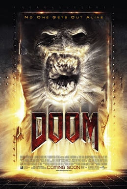 Doom Film Wikipedia
