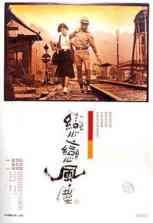 Dust in the wind(1986 film) poster.jpg