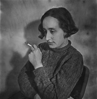 Edith Tudor-Hart Soviet spy and photographer