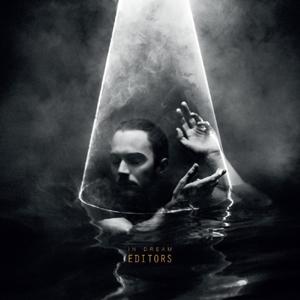 <i>In Dream</i> 2015 studio album by Editors