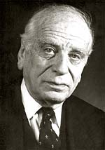 Eric M. Warburg German American businessman (1900-1990)