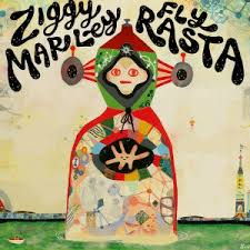 <i>Fly Rasta</i> 2014 studio album by Ziggy Marley