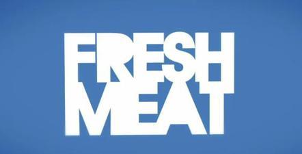 Fresh Meat (TV series) - Wikipedia