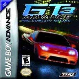 gt advance 3: pro concept racing wikipedia