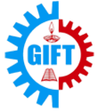 Gandhi Institute for Technology Official Logo