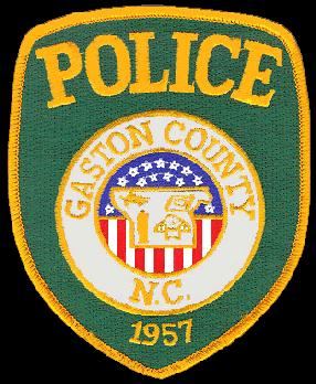 Gaston County Police Department - Wikipedia