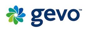 Gevo U.S. chemical company