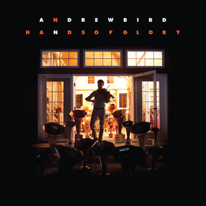 <i>Hands of Glory</i> 2012 studio album by Andrew Bird