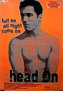 <i>Head On</i> (1998 film) 1998 film by Ana Kokkinos
