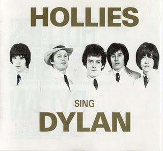 <i>Hollies Sing Dylan</i> 1969 studio album by The Hollies