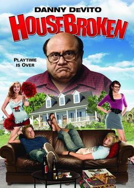 House Broken (2009 film) - Wikipedia House Broken Movie
