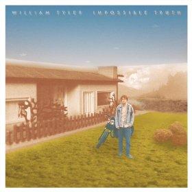 <i>Impossible Truth</i> 2013 studio album by William Tyler