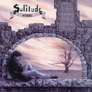 <i>Into the Depths of Sorrow</i> 1991 studio album by Solitude Aeturnus