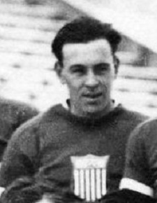 Joseph Fitzgerald (ice hockey) American ice hockey player