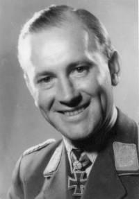Johannes Wiese German flying ace