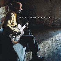 Keep It Simple (Keb' Mo' album) - Wikipedia