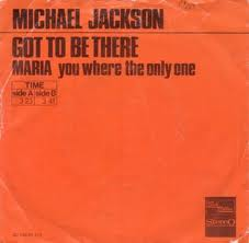 Michael Jackson - Got to be there (single) Netherlands version.jpg