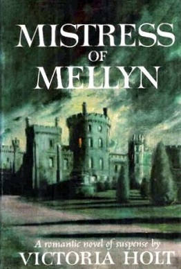 Mistress of Mellyn - Wikipedia