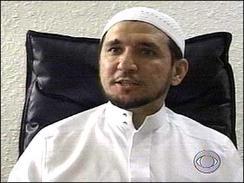 Mohammed Jamal Khalifa Saudi Arabian businessman