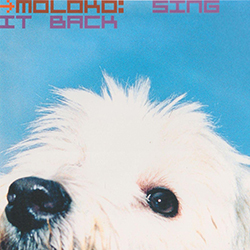 Moloko — Sing It Back (studio acapella)