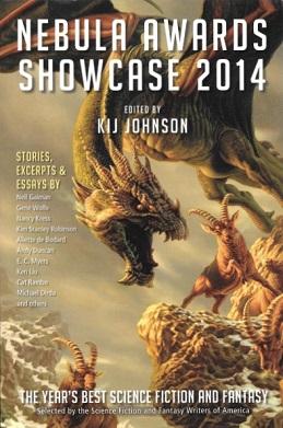 <i>Nebula Awards Showcase 2014</i>