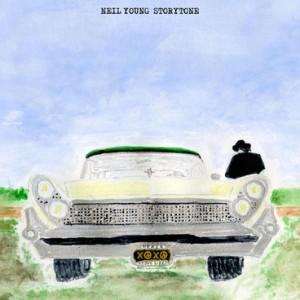 <i>Storytone</i> 2014 studio album by Neil Young