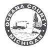 Official seal of Oceana County
