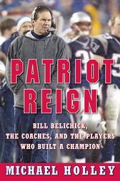 <i>Patriot Reign</i>