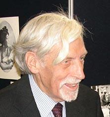 Paul Oliver British historian