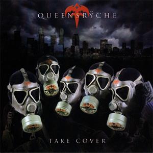 <i>Take Cover</i> (album) 2007 studio album by Queensrÿche