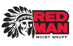 Image result for red man tobacco logo