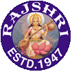 Rajshri's Logo