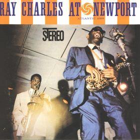 [Jazz] Playlist - Page 14 RayCharlesatNewport