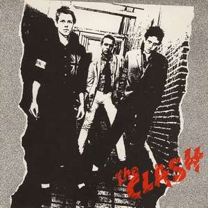 Remote Control (The Clash single - cover art).jpg