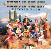 <i>Saddle Pals</i> 1985 studio album by Riders in the Sky