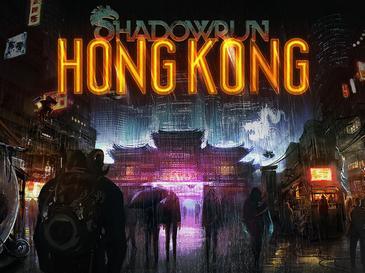 shadowrun hong kong wikipedia