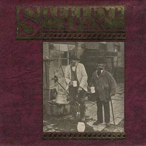 <i>Ten Man Mop, or Mr. Reservoir Butler Rides Again</i> 1971 studio album by Steeleye Span