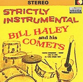 <i>Strictly Instrumental</i> (album) 1959 studio album by Bill Haley and His Comets