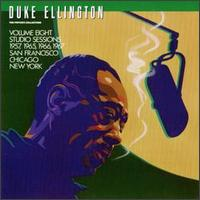 <i>Studio Sessions, 1957, 1965, 1966, 1967, San Francisco, Chicago, New York</i> 1987 album by Duke Ellington