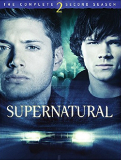 Supernatural (season 2) - Wikipedia