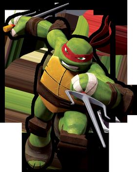 Raphael Tmnt Weapon
