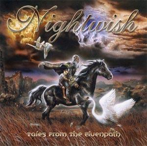 *NIGHTWISH Tales_Elvenpath