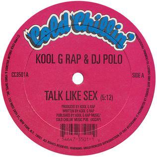 Talk Like Sex